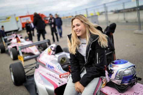Dicke luft zwischen van der linde und götz: Formel 1: Analyse - Wie frauenfeindlich ist der Motorsport? - autobild.de