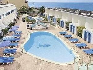 hotel palm garden morro jable gunstig buchen bei With katzennetz balkon mit bungalows garden beach morro jable