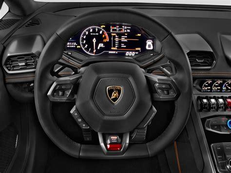 2015 Lamborghini Huracan 2-door Coupe Lp 610-4