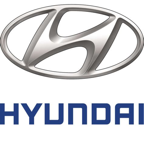 Hyundai Logo by Logo Hyundai Studio Design Gallery Best