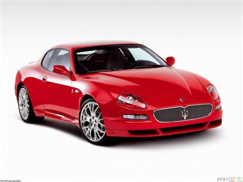 red maserati red maserati coupe wallpaper 10134 open walls