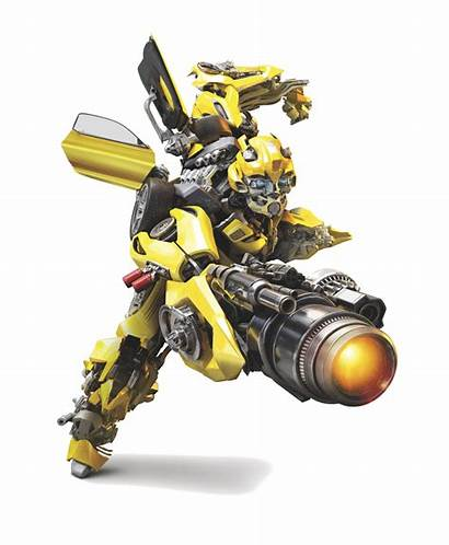 Transformers Knight Last Megatron Figures Bumblebee Toys