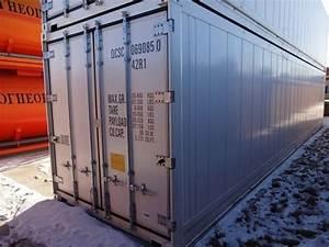 Container Kaufen Hamburg : 20 fu k hlcontainer 6 meter kaufen in hamburg ~ Markanthonyermac.com Haus und Dekorationen