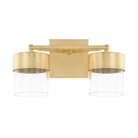 Gold Bathroom Light Fixtures by Capital Lighting Fixture Company Regan Capital Gold Two