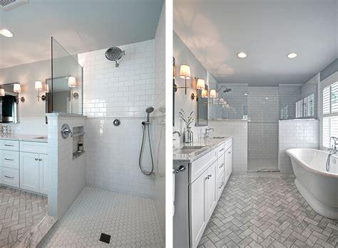 bathroom design images a bathroom addition in arlington dave fox