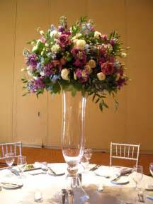 wedding floral centerpieces dalia 39 s the marriott set up sle tables for us with beautiful floral arrangements