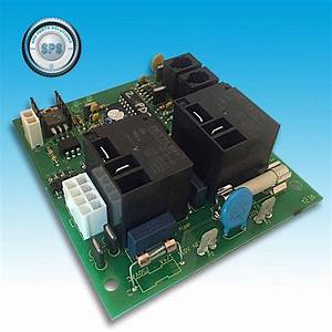 Vita Spa Ld15 Duet Circuit Board