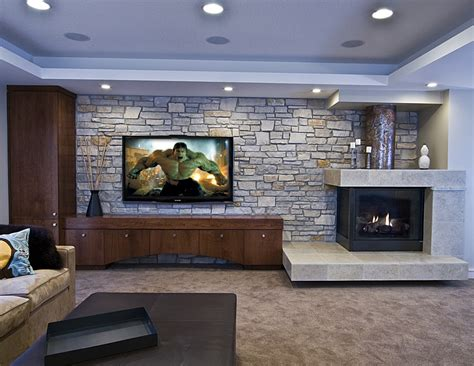 family entertainment room remodels galley