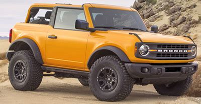 Maybe you would like to learn more about one of these? Ford Bronco 2-door 2021 Prices in UAE, Specs & Reviews for ...