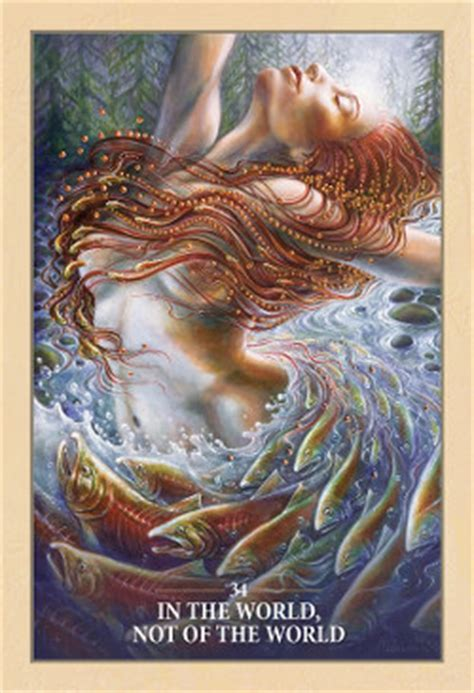 sacred rebels oracle reviews images aeclectic tarot