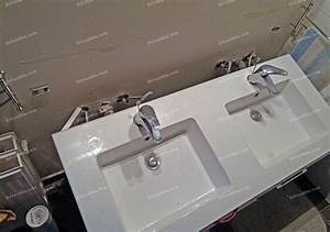 fixation meuble suspendu salle de bain fixation pour ie With fixation d un meuble de salle de bain suspendu