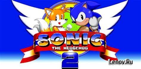 sonic  hedgehog  classic   mod unlocked