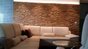 Wandgestaltung Im Wohnzimmer : wandgestaltung wohnzimmer ~ Sanjose-hotels-ca.com Haus und Dekorationen
