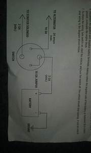 Marine Battery Switch Wiring Diagram 3
