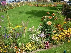 Parterre De Plante : greenandgarden ~ Melissatoandfro.com Idées de Décoration