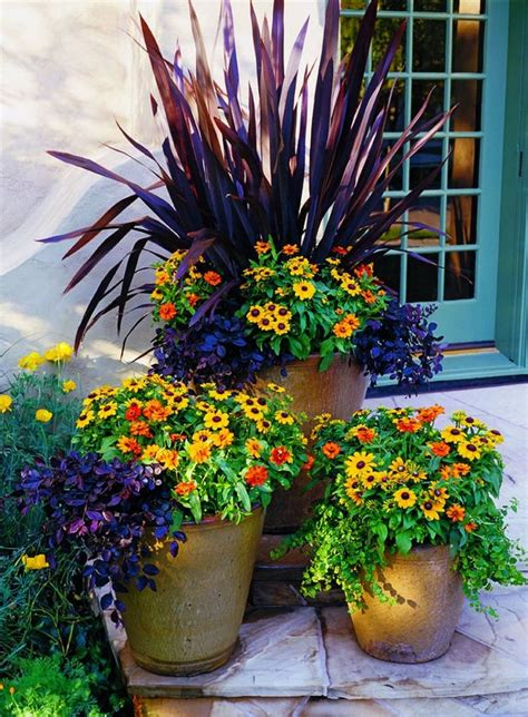 1807 Best Container Gardening Ideas Images On Pinterest