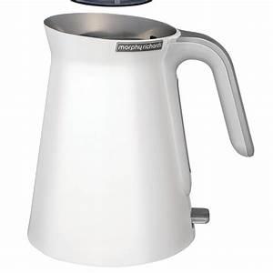 Morphy Richards Wasserkocher : morphy richards aspect wasserkocher ~ Watch28wear.com Haus und Dekorationen