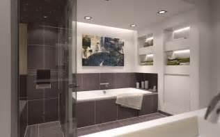 schönes badezimmer bilder klafs planungsideen