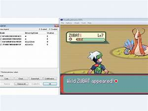 Cheat In Pokemon Light Platinum Rare Candy You May Download Warez Here Pokemon Light Platinum Cheats