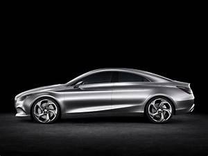Mercedes Benz Classe S Berline : new mercedes benz compact sedan to be made in mexico autoevolution ~ Maxctalentgroup.com Avis de Voitures