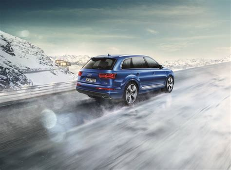 news audi launches snow driving  mt hotham