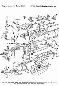Jaguar Xf Engine Diagram