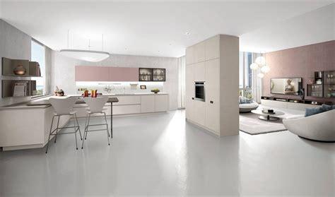 cucine soggiorno soggiorno e cucina open space ma quale finitura scegliere