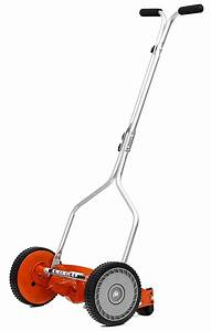 Best Small Lawn Mower