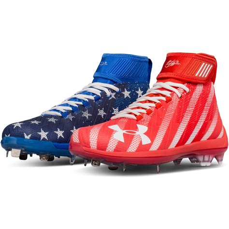armour mens ua harper  mid st limited edition