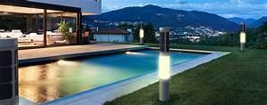 solar outdoor lighting nxt solar lamp flexsol solutions With outdoor led lighting for hotels