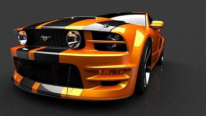 Wallpapers Autos Chicas Fondos Apto Mustang Ford