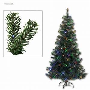Weihnachtsbaum Led Außen : k nstlicher weihnachtsbaum christbaum mit led beleuchtung f r innen au en ebay ~ Markanthonyermac.com Haus und Dekorationen