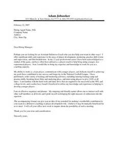exle of education cover letter for resume high school softball coaching resume sales coach lewesmr