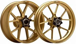 Marchesini Forged Aluminum Wheelset  Ducati 749