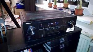 Pioneer Vsx   As Bt200 Bluetooth Adapter  U0026 Yamaha