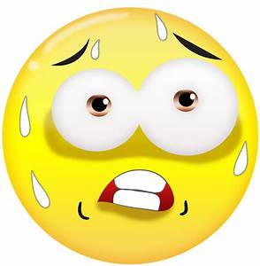 Emoji Scared Face | www.pixshark.com - Images Galleries ...