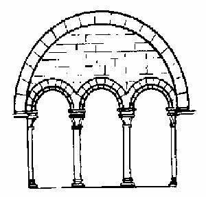 Fenster Im Vergleich : gotik und romanik im vergleich die stadt im mittelalter ~ Markanthonyermac.com Haus und Dekorationen