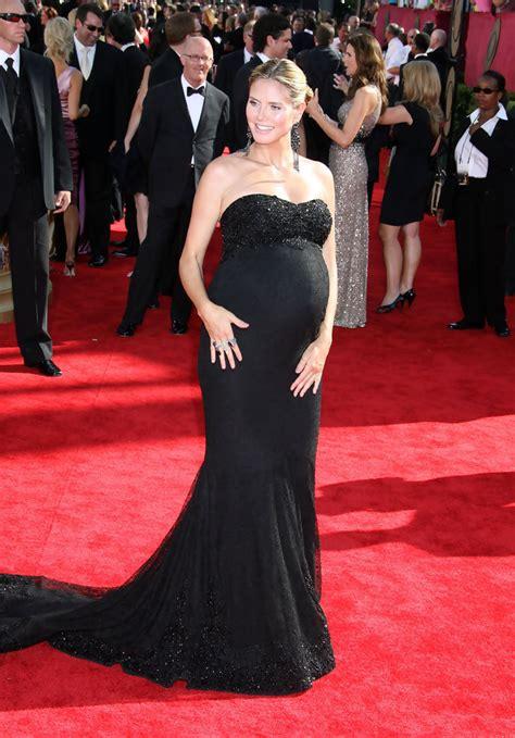 Heidi Klum Photos The Annual Primetime Emmy