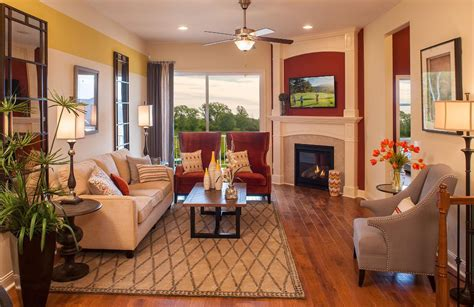 brandywine at the highlands at arcadia townhomes