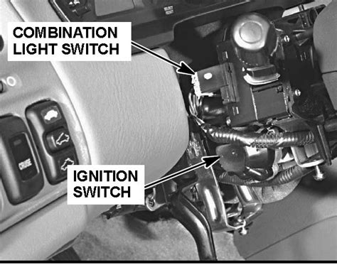 Accord Starter Relay Location Engine Wiring Diagram