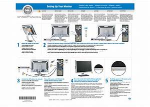 Dell Sp2008wfp Monitor User U0026 39 S Manual