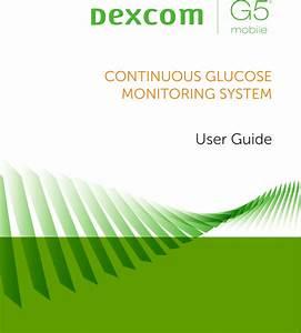 Dexcom 9715 Spread Spectrum Device User Manual Part 1