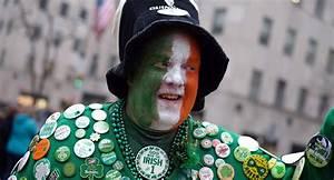 NYC St. Patrick's Day Parade 2017: Street Closures, Parade ...