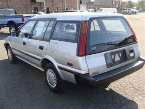 Purchase Used 1990 Toyota Corolla All Trac 4x4 Wagon Only