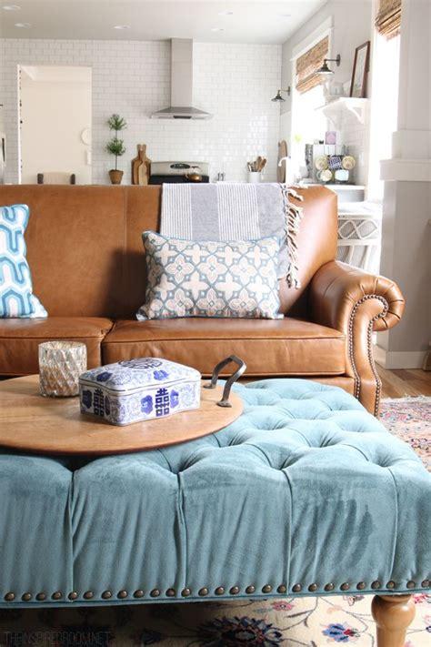 traditional livingroom best 25 leather sofas ideas on