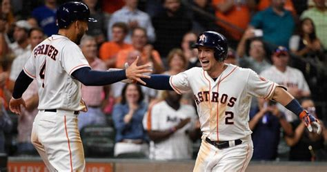 series astros odds early