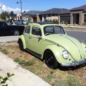 Garage Volkswagen 91 : 1964 volkswagen beetle ida2332cc shannons club ~ Melissatoandfro.com Idées de Décoration