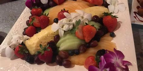 Announcing our next toastagram photo competition!! Fruit Platter | Toast Coffeehouse