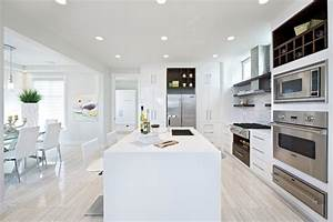 White washed wood floors living room eclectic with accent for Kitchen colors with white cabinets with contemporary metal wall art sculpture