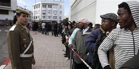 les bureaux de recrutement au maroc bureau d immigration australie au maroc 28 images